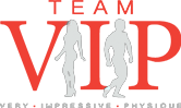 Team VIP Achieve Your Personal Best!®
